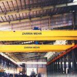 32 tons & 10 Tons Overhead Cranes