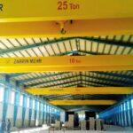 25 Tons & 30 Tons Overhead Cranes