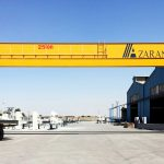 25 Tons Gantry Crane