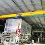 3 Tons Overhead Crane